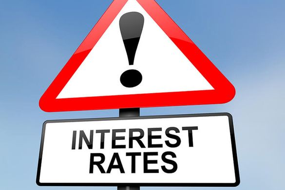 Our Take on the Rise in Interest Rates