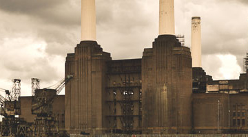 Building on Battersea Power Station's architectural heritage