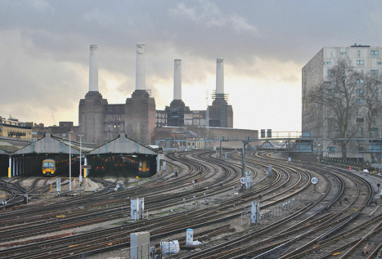 Battersea Northern Line extension set to go-ahead
