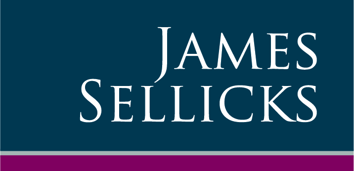 James Sellicks