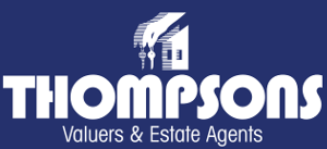 Thompsons Estate Agents logo