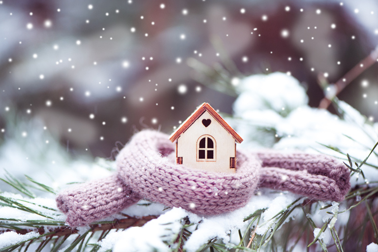 Promoting your property during the winter months