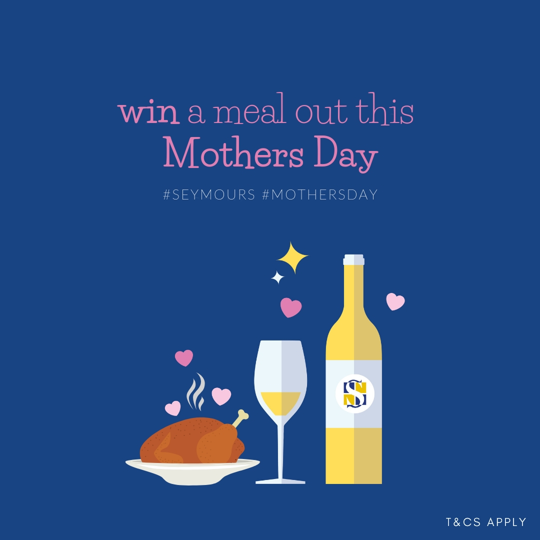 West Byfleet Mother's Day Competition T&Cs