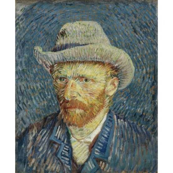 How Brixton helped to shape the Van Gogh we love today…