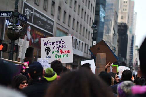International Women's Day – Balance for Better