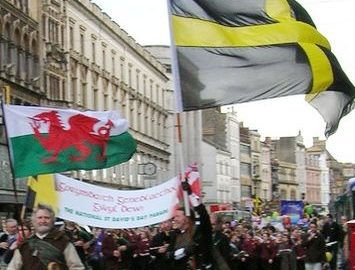 Saint David's Day – Wales Official Holiday