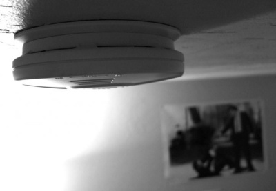 Landlords required by law to fit smoke plus CO detectors