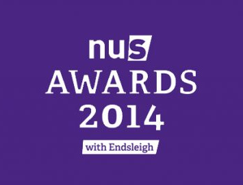 NUS Awards 2014 (The Shortlist)