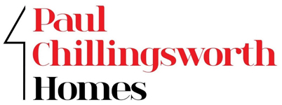 Paul Chillingsworth Homes logo