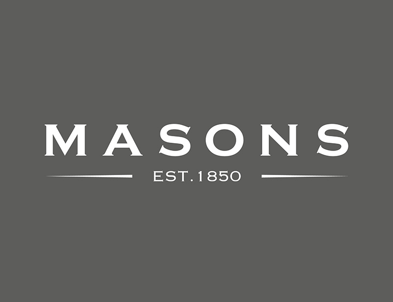 Masons Chartered Surveyors logo
