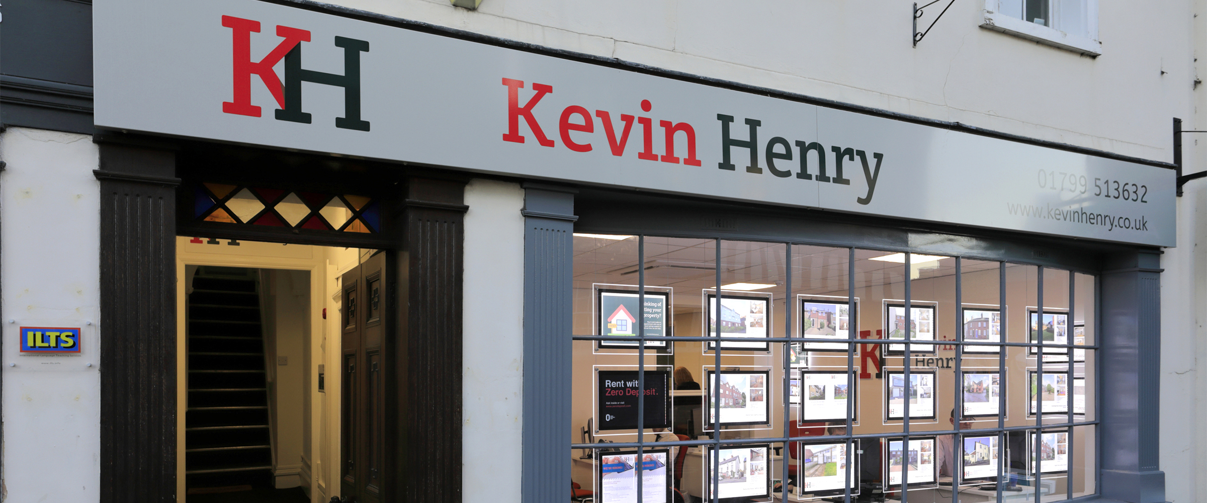About Kevin Henry