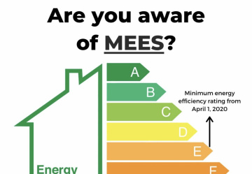 As a landlord are you aware of MEES? Do you know what it is? and is your property compliant?? read on to find out more .......