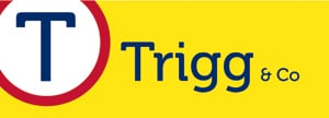 Trigg & Co logo