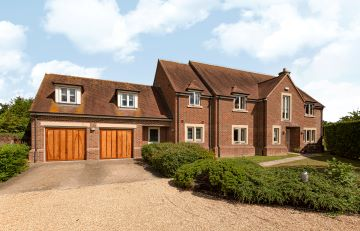 Exceptional Detached Family Home