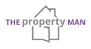 The Property Man logo